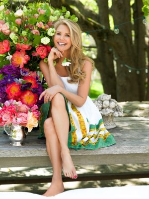 Christie Brinkley's New Book Reveals How She Looks Like THIS at 61