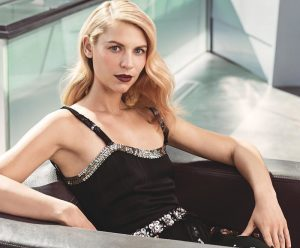 'Homeland' Star Claire Danes Graces Allure, Opens Up About Body Shaming