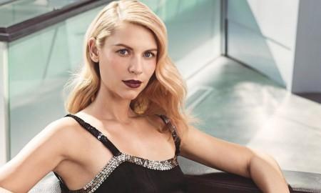 Claire Danes stars in Allure Magazine's December issue
