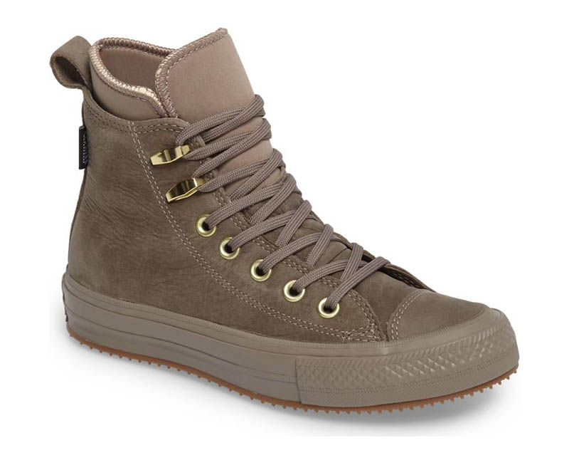 Converse Chuck Taylor All Star Waterproof Sneaker Boot $129.95
