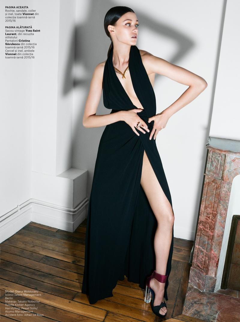 Diana-Molodovan-Harpers-Bazaar-Romania-November-2015-Cover-Editorial11