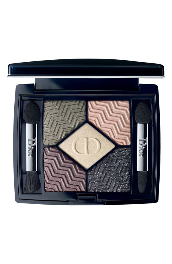 Dior State of Gold Eyeshadow Palette