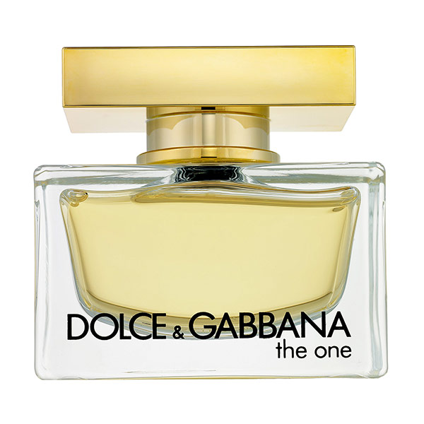SHOP THE SCENT: Dolce & Gabbana The One for Women available at Sephora