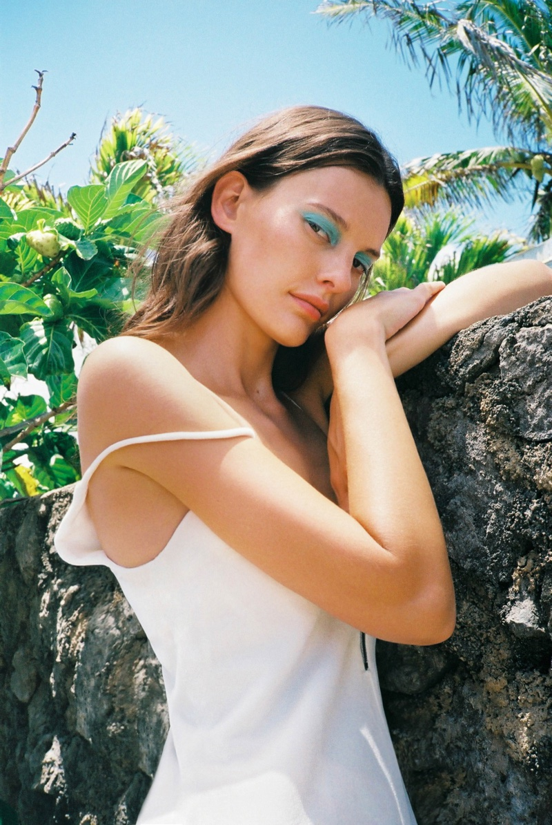 Amanda Murphy - Ellery Gets Tropical With Resort 2016 Campaign