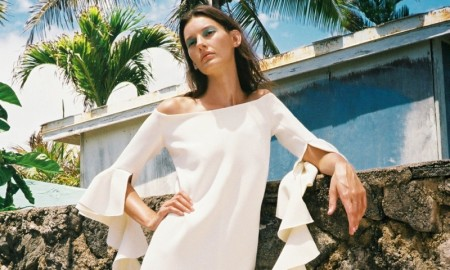 An image from Ellery's resort 2016 campaign