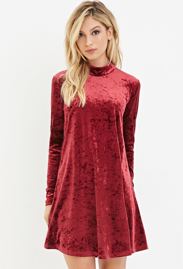 Velvet continues to revive itself each year and we are not complaining - whilst being a huge part of the party wear scene, this trend is becoming more versatile and off-duty friendly. Shop from crushed to plush in tops, bottoms, dresses .