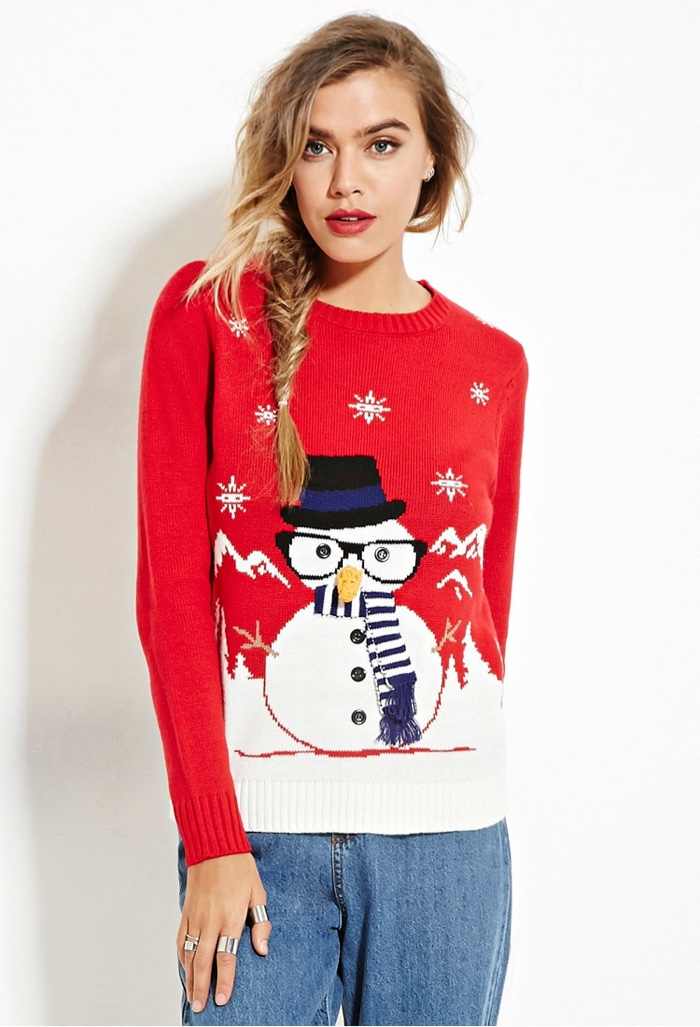 Cheap 2015 Christmas Women S Sweaters Shop Fashion Gone