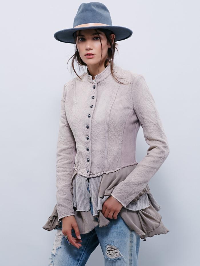 Shop Women S Military Jackets Fall Winter 2015 Fashion