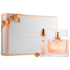 10 Perfume Sets for the Perfect Gift