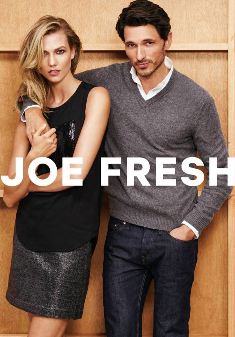 joe fresh Shop the latest joe fresh products and looks on the world's largest fashion site.