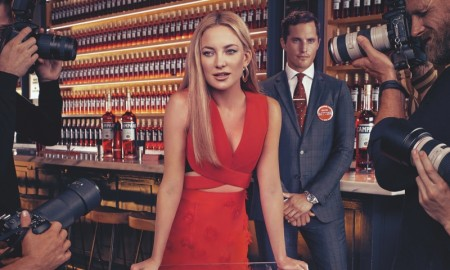 Kate Hudson for Campari (October)