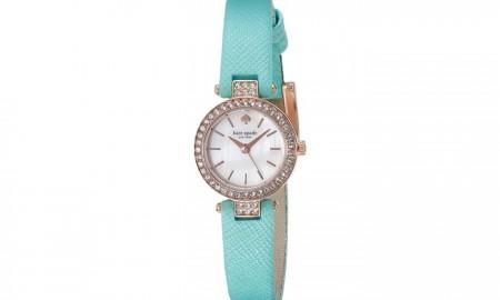 Kate Spade Tiny Metro Blue Watch