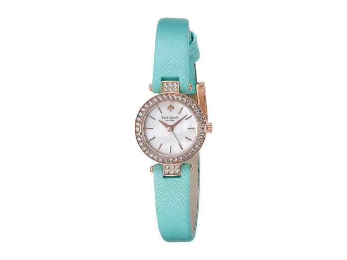Holiday Gift Guide 2015: 11 Designer Watches for Her
