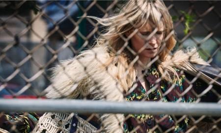 Kirsten Owen stars in Vogue Ukraine editorial