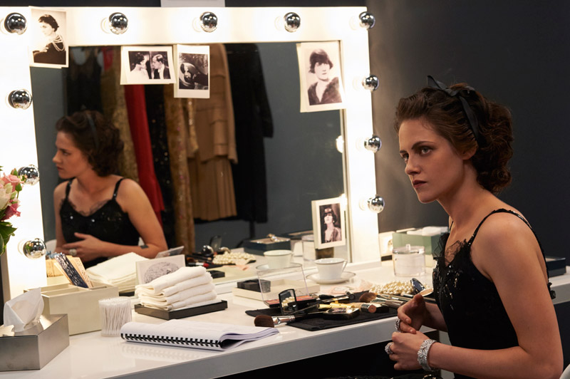 Kristen Stewart To Play Coco Chanel in Karl Lagerfeld Directed Clip