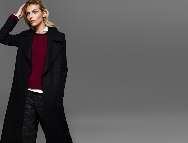 Discover Massimo Dutti`s Holiday Gift Ideas December