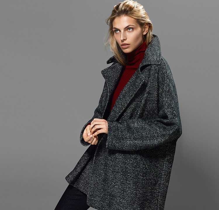 Discover Massimo Dutti's Holiday Gift Ideas