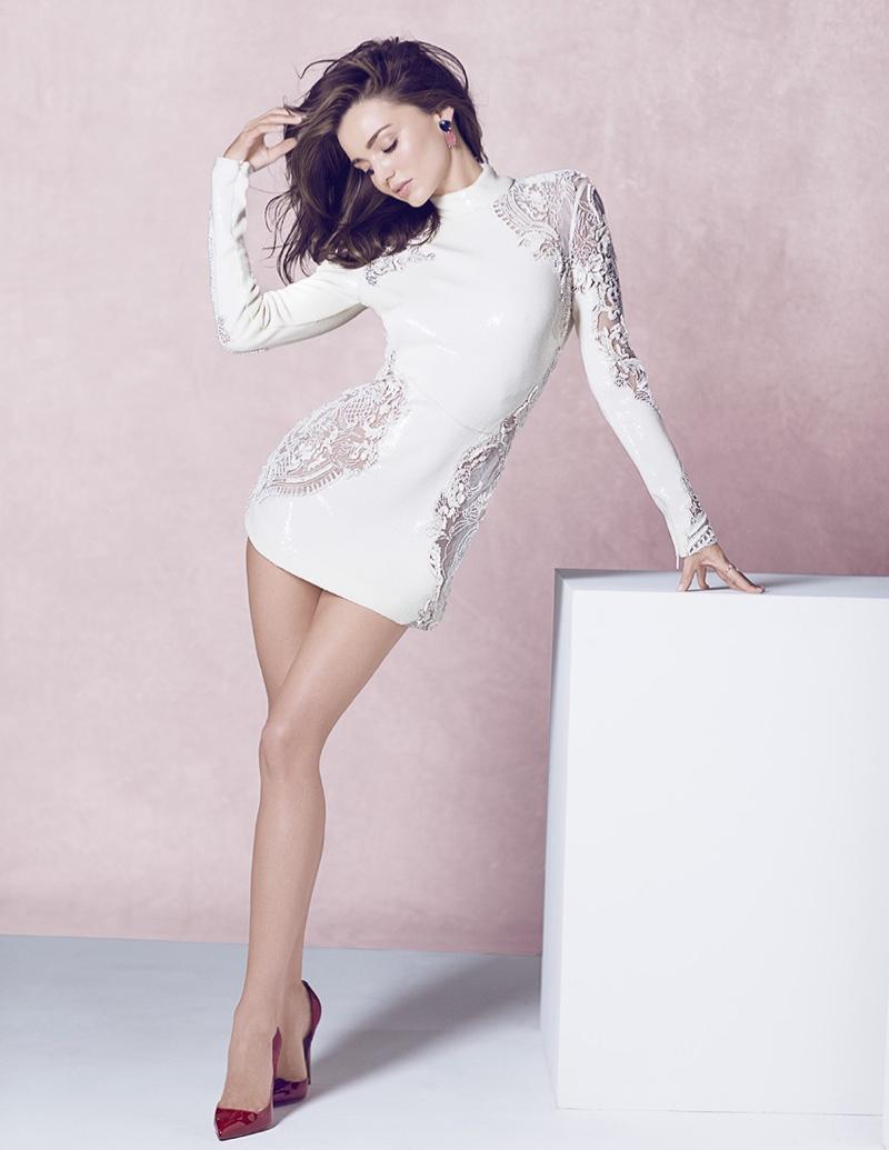 Miranda Kerr Vogue Thailand December 2015 Photoshoot02