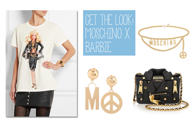Moschino-Barbie-Collection