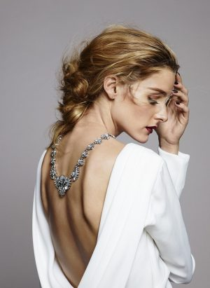 Olivia Palermo Creates Holiday Jewelry Looks with Baublebar