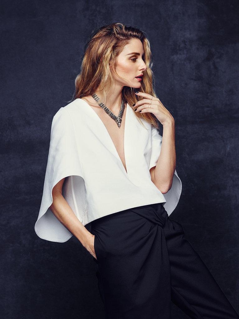 Saphira Collar Necklace