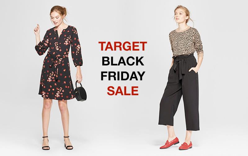 cbcda2a5e6b Discover Target s Black Friday 2018 sale