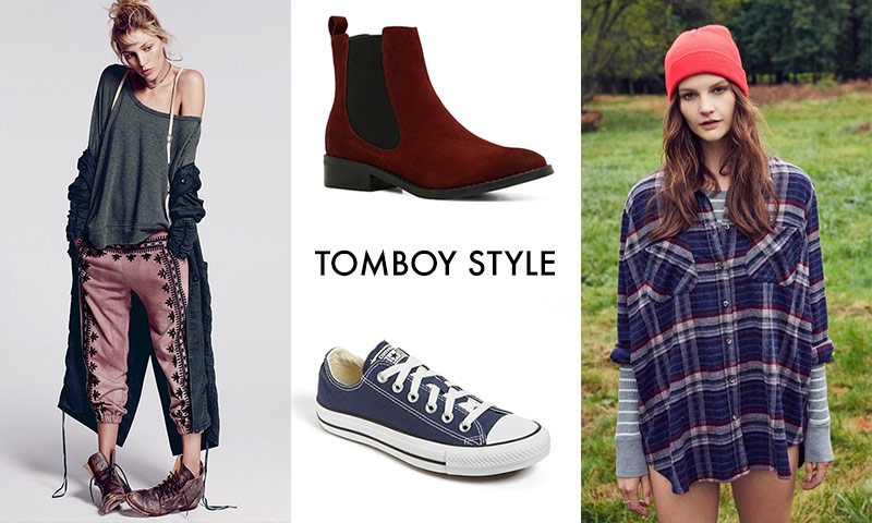 Tomboy Style Clothes How To Dress Like A Tomboy