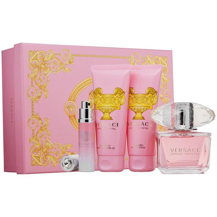 2015 Perfume Gift Sets: Designer Women's Fragrances