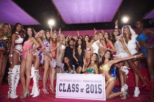 Candice! Kendall! Alessandra! Images of the 2015  Victoria's Secret Fashion Show