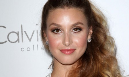 Whitney Port. Photo: s_bukley / Shutterstock.com