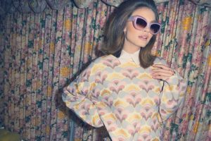 60s Calling: Wildfox Channels California Retro for Resort '15
