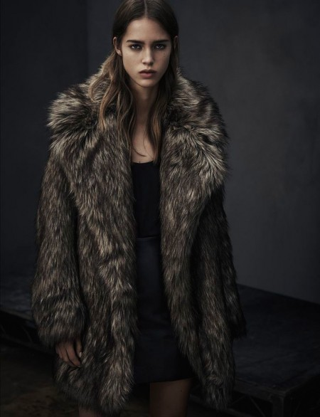 Cool Winter: AllSaints' Essential Cold Weather Styles