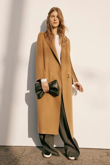 Calvin Klein Pre-Fall 2016: The Essential Wardrobe