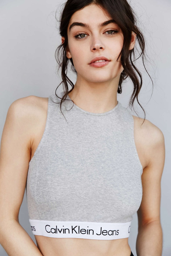 Calvin Klein Jeans x Urban Outfitters