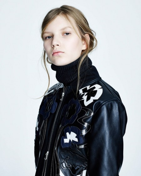 Diesel Black Gold Pre-Fall 2016: For the Cool Kids