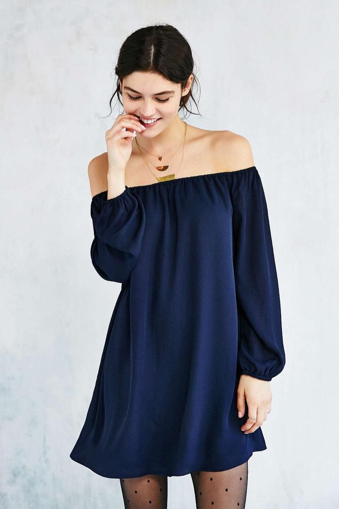 Off the Shoulder Dresses Shop