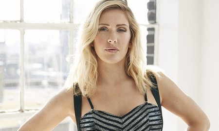 Ellie Goulding talks to the magazine about her diet