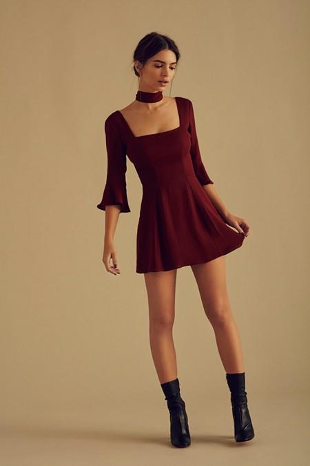 Emily Ratajkowski Designs (and Models) Eco-Friendly Dress