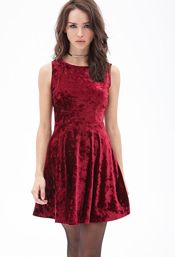 Fit Amp Flare Party Dresses Shop