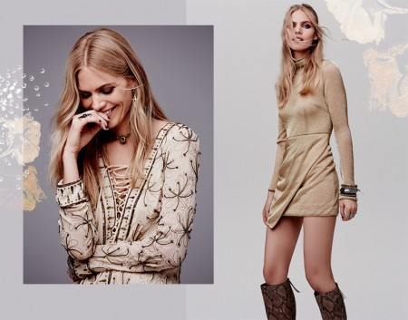 10 Bohemian Inspired Holiday Outfit Ideas From Free People