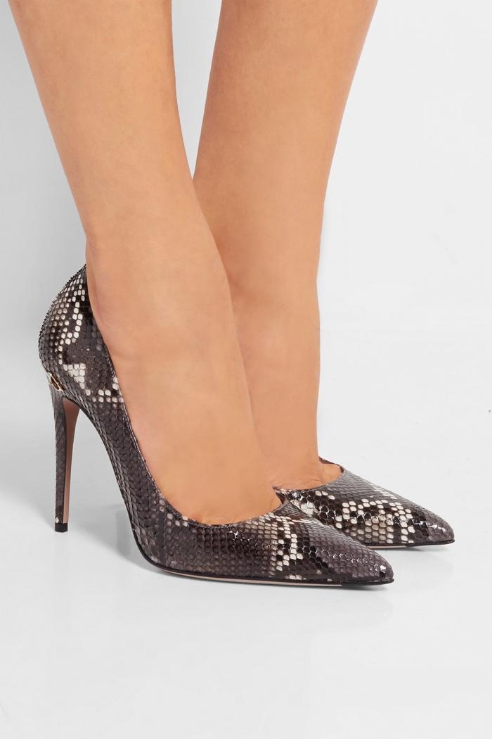 6 Designer Shoes On Sale Now At Net A Porter