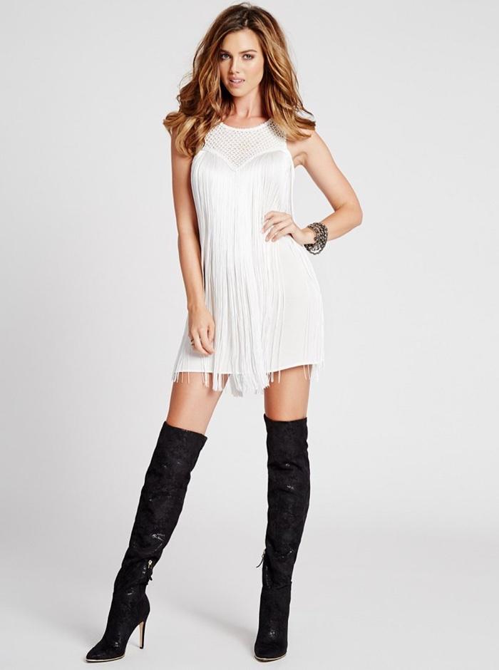 Fringe Dresses