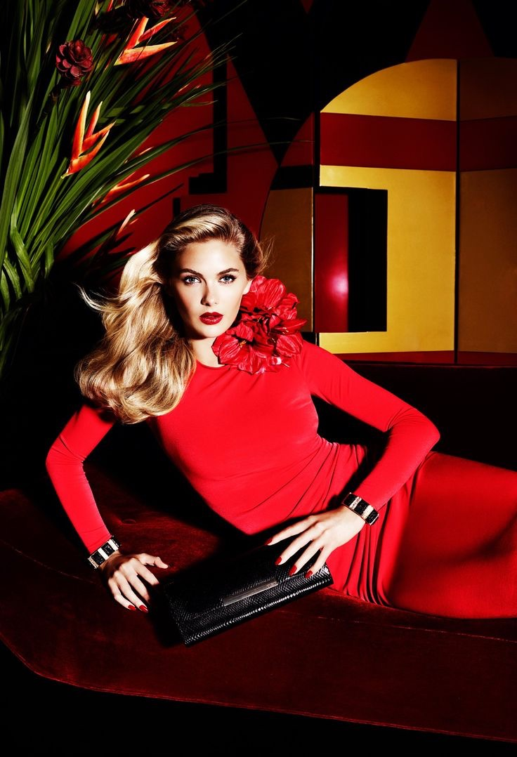 Guess Holiday 2015 Campaign Looks Fashion Gone Rogue