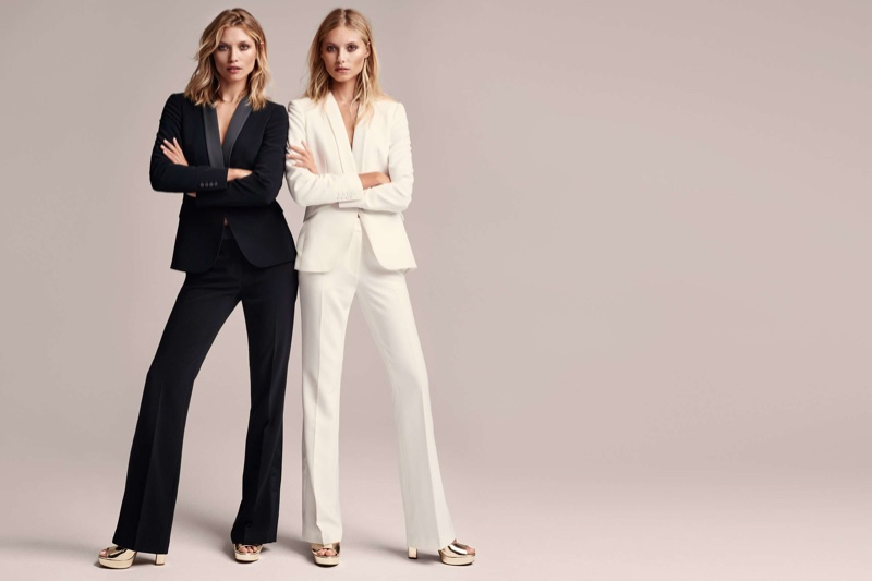 Disco Nights: H&M Brings Back the 70s for its Evening Edit