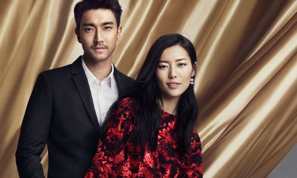 Liu Wen H Amp M Chinese New Year 2016 Campaign