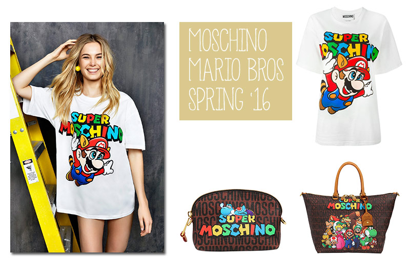 Moschino-Mario-Bros-Clothing