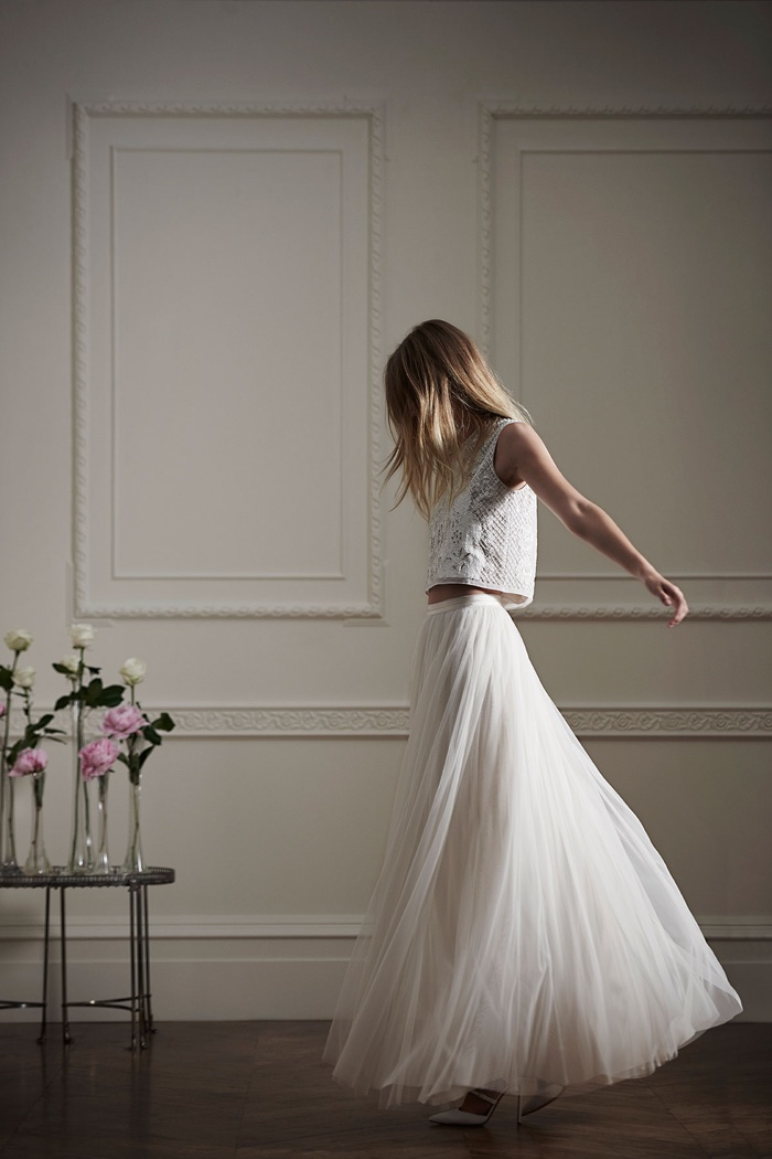 needle amp thread bridal wedding dresses debut collection