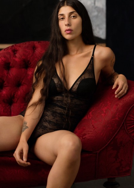 & Other Stories Launches Unretouched Lingerie Campaign with Real Women