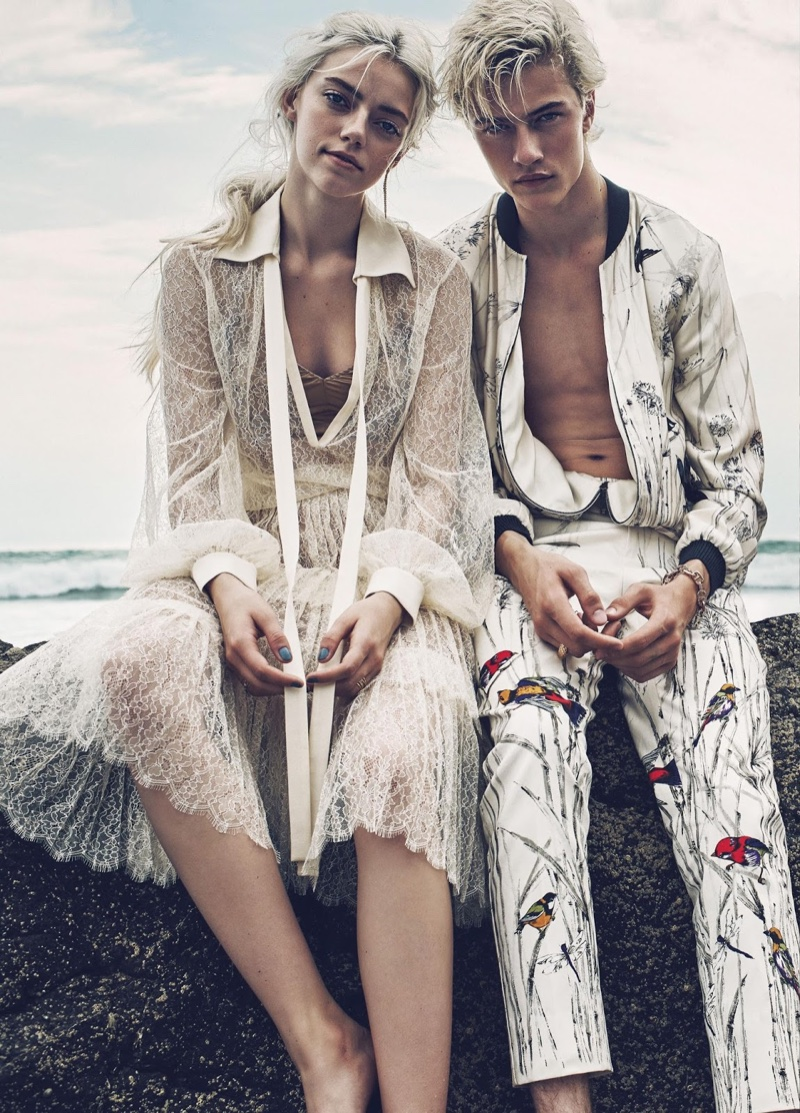 Pyper-America-Smith-Siblings-Beach-Editorial-Marie-Claire05