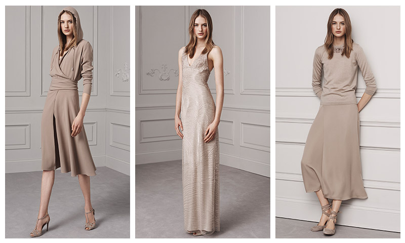 Ralph Lauren Pre-Fall 2016: The New Neutrals